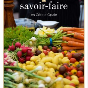 Guide des Saveurs et Savoir-Faire