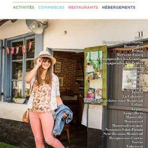 Guide Pratique Montreuil-sur-mer