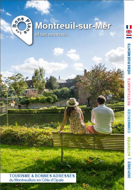 Guide Pratique Les Bons Plans Montreuil-sur-mer