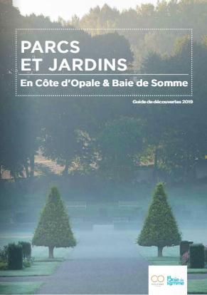 Parcs et Jardins en Côte d'Opale et Baie de Somme