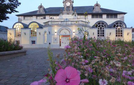 Cinéma-Théâtre de Montreuil sur Mer