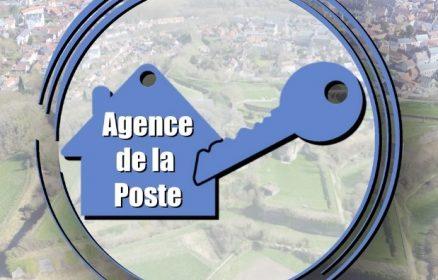 Agence de la Poste