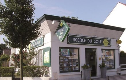Agence du Golf
