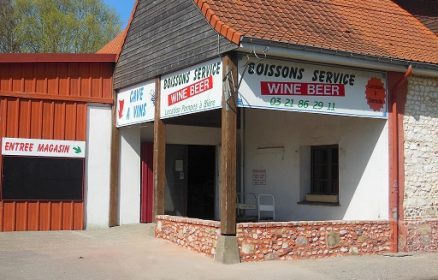 Boissons Services SARL
