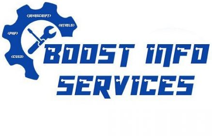 Boost Info Services