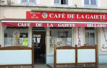 Café de la Gaiété