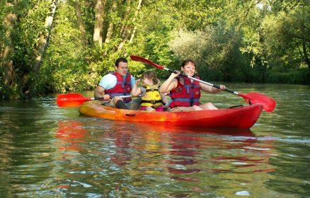 Canoë-Kayak Club