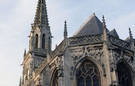 Chapelle Saint-Nicolas de l'Hôtel-Dieu