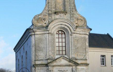 Chapelle Sainte-Austreberthe