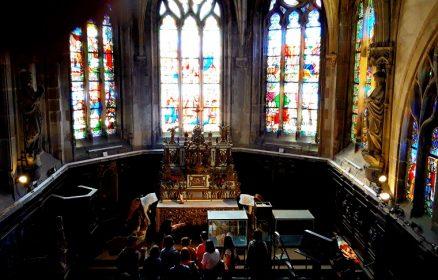 Moyen Âge – Projet Spécifique