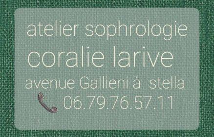 Coralie Larive