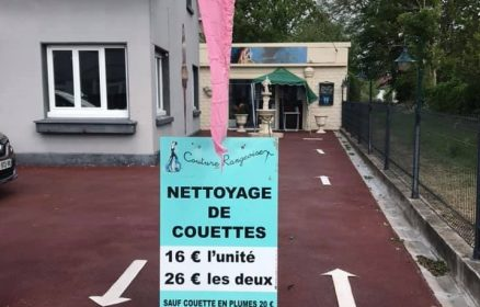 Couture Rangeoise