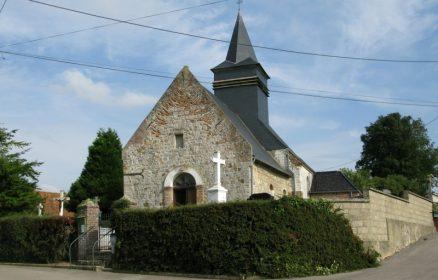 Eglise Saint-Brice