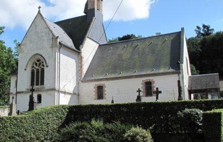 Eglise Saint-Firmin