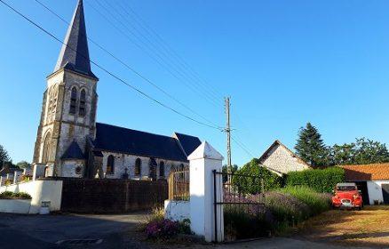 Eglise Saint-Riquier