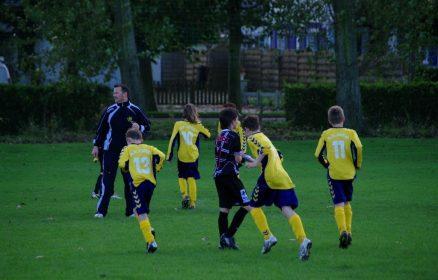 A.S. Cucq Football