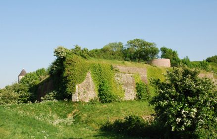 Les Fortifications de Montreuil-sur-Mer