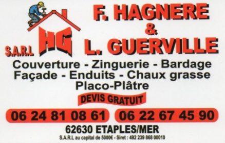 SARL Hagnere Guerville