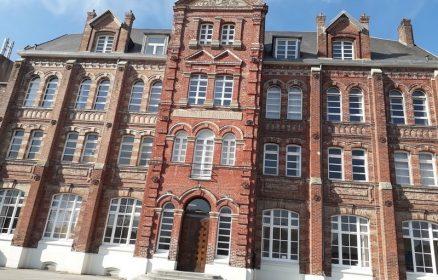 Institution Sainte-Austreberthe – Collège