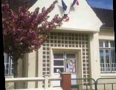 École élémentaire « Jean Lévisse »