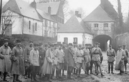 Grande Guerre – Projet Spécifique