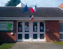 École Maternelle « La Souris Verte »
