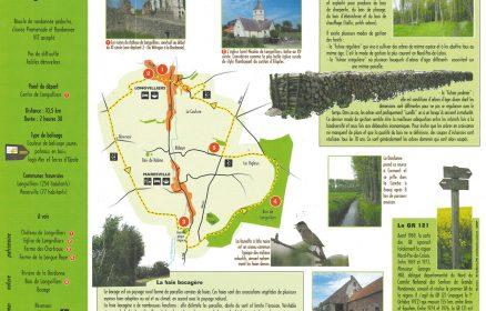 Le Bois de Longvilliers