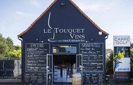 Le Touquet Vins