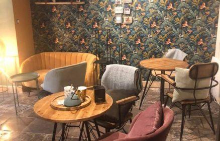 Le Wip Concept Store & Tea-time