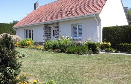 Maison Francis Laquay
