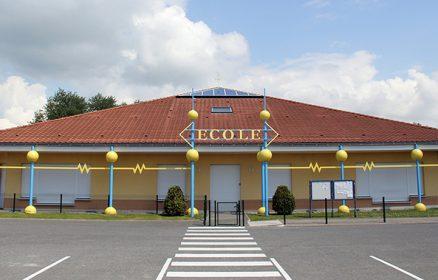École Maternelle Opaline De Merlimont