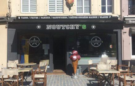 Le Noutchy's