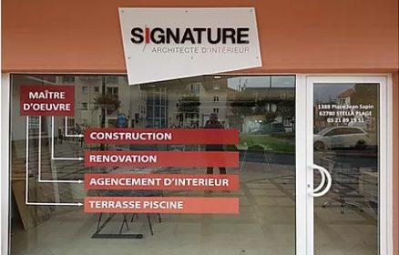 SAS Signature
