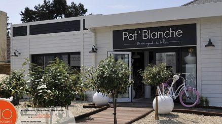 Pat'Blanche